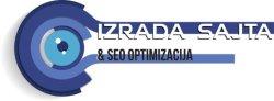 izrada sajta & seo optimizacija logo