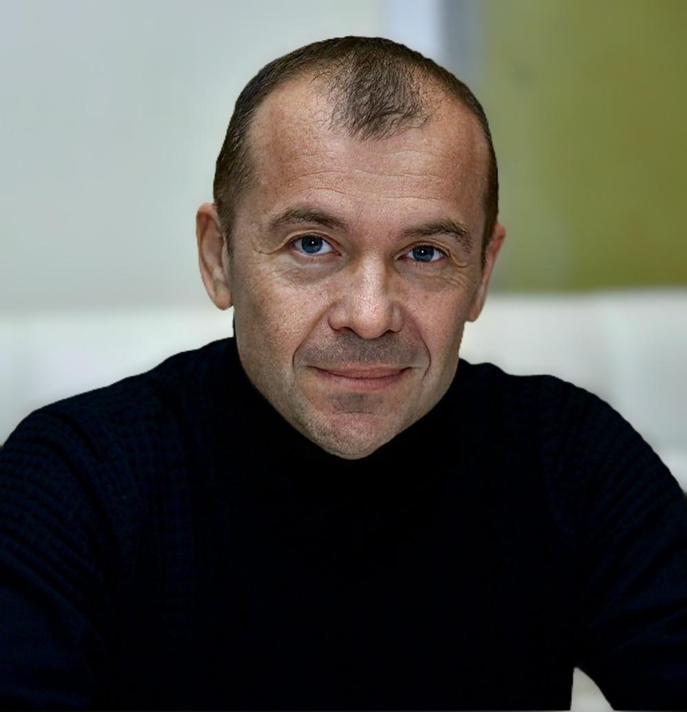 Darko Mikić